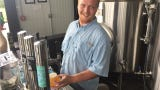Stowe brewery that made its name with Heady Topper pays tribute to the importance of bees in our food system and the need for renewable energy