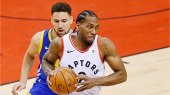 Free Press sports writer Marlowe Alter ranks the top 10 NBA free agents in a 2019 class filled with star power. Free agency begins June 30, 6 p.m. ET.