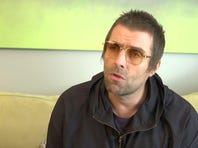 Liam Gallagher says he's ready to reconcile with his brother and former Oasis bandmate Noel, under the right conditions.