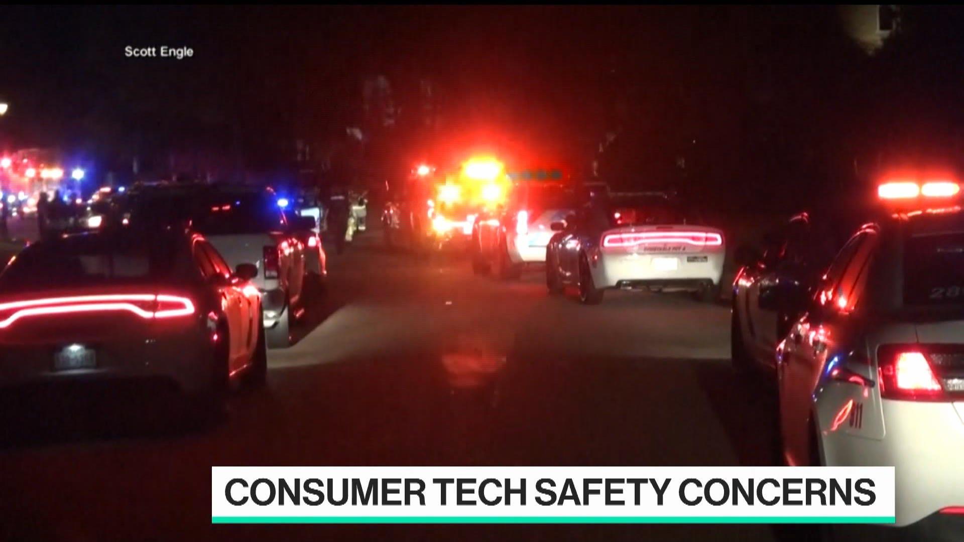 Tesla CEO Elon Musk defends Autopilot after deadly Model S Texas crash