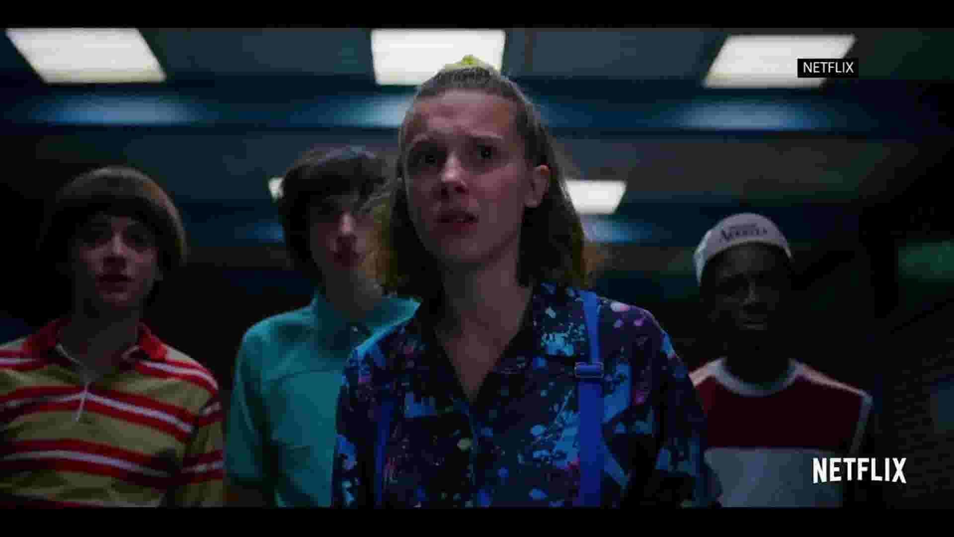 Stranger Things Cast Promises Scary, Mature New Season-4369