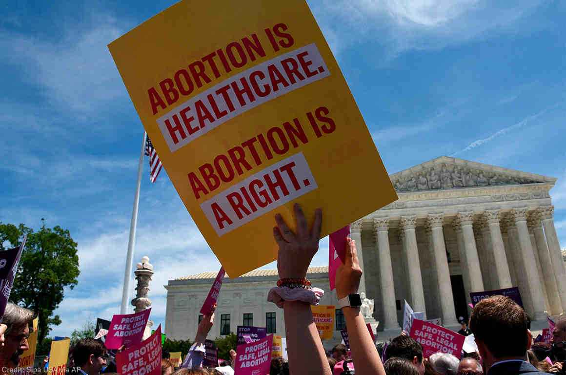 All you need to know about the Texas abortion law