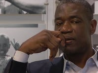 US officials recruit Dikembe Mutombo for Ebola PSA