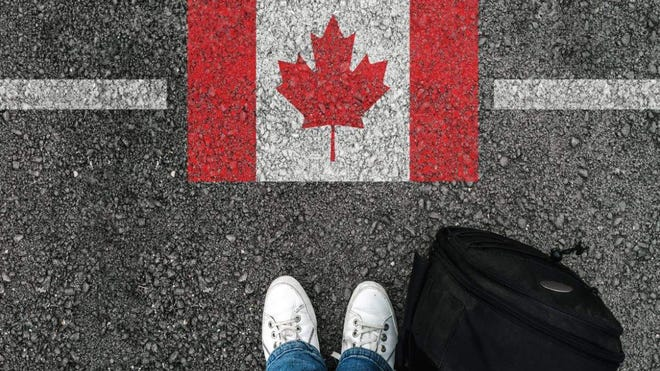 Canada border reopening to fully vaccinated US citizens Aug. 9