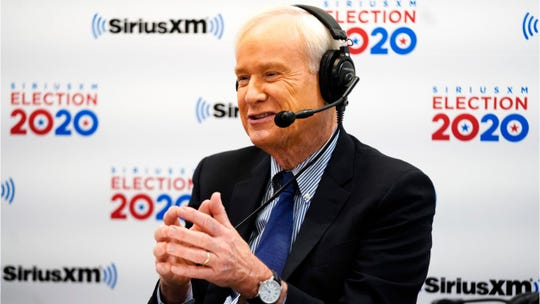 MSNBC's Chris Matthews resigns from 'Hardball,' apologizes for inappropriate comments