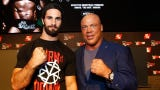 Seth Rollins Defends WWE On Two Separate Occasions