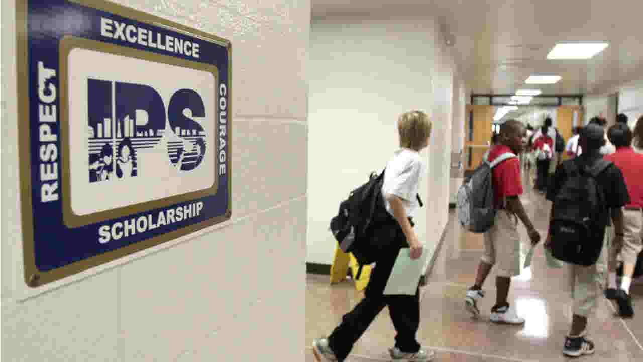 Indianapolis Public Schools inked a new contract. Teachers can make up to $90,000 next year.