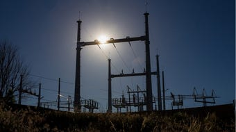 Are you a Farmington Electric Utility System customer? Is your power out? Here's what to do.