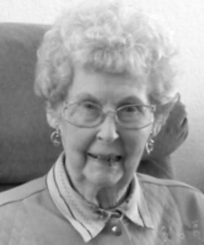 Obituaries in St. John, KS   St. John News