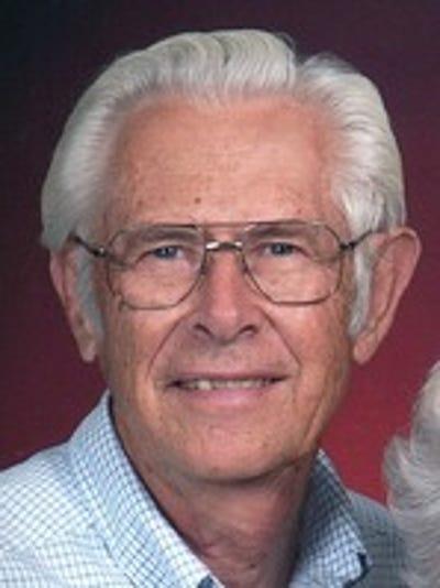 Obituaries in El Dorado, KS   Butler County Times Gazette