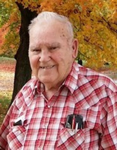 Obituaries in Ottawa, KS | The Ottawa Herald