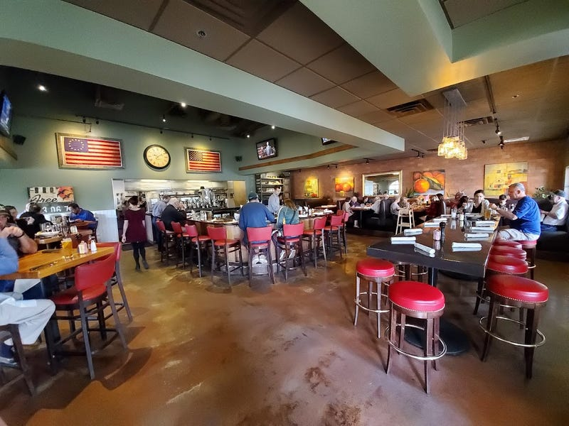 Grassroots Kitchen Tap Scottsdale Scottsdale Az Usa Today Support Local Businesses