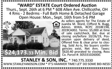 Mansfield News Journal Classifieds Listings