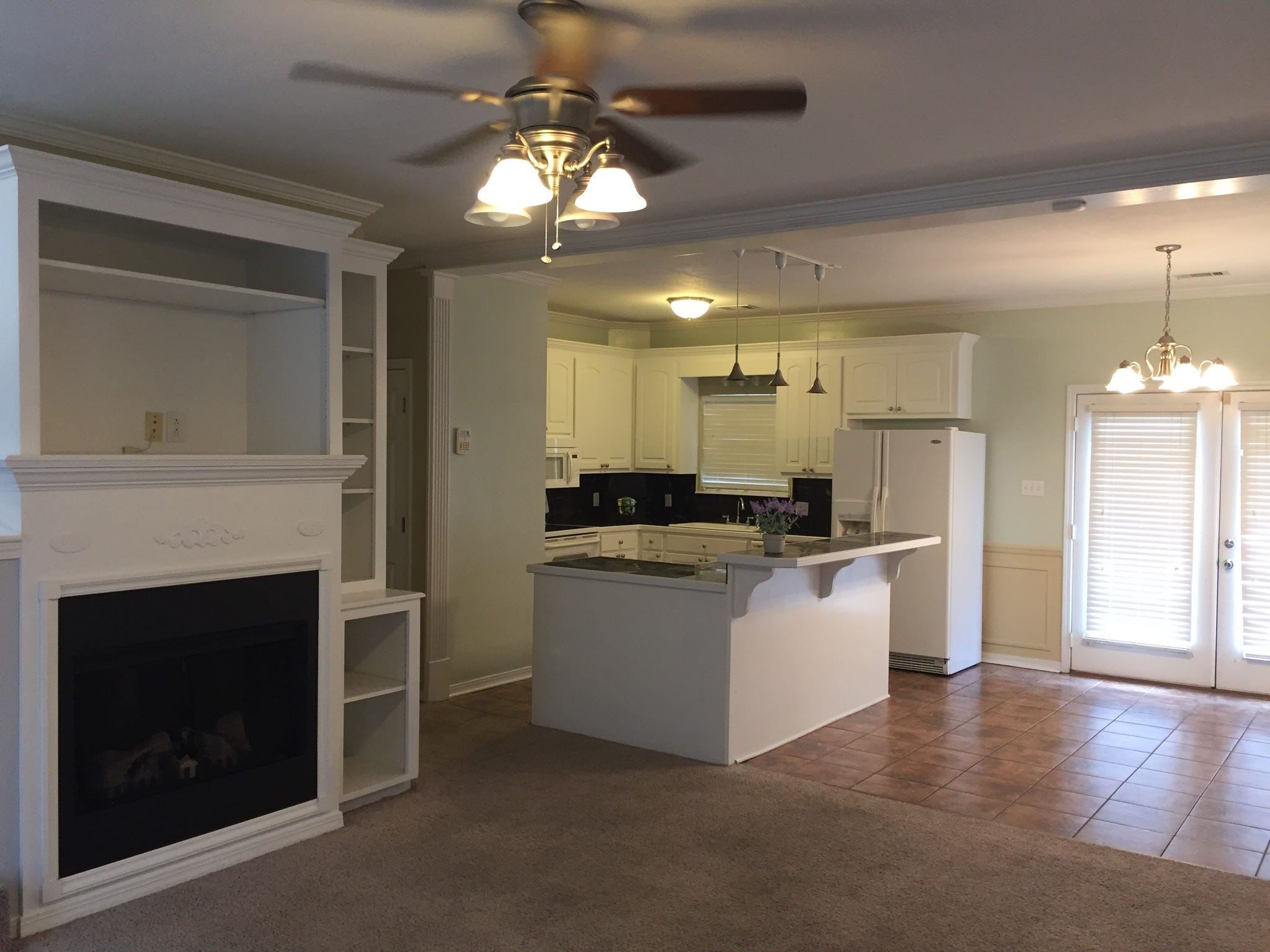 HATTIESBURG, MISSISSISSIPPI, 29 Hillcrest Unit 11 Single Family Home, 3  Bdrm, 2 Ba, 1911 Sq. Ft., Built In 2005, Washer, Dryer, Microwave,  Refrigirator, ...
