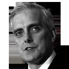 Portrait of Denis McDonough