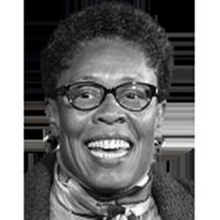 Portrait of Marcia Fudge