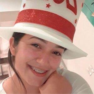 Photo of Leidy Vanessa Luna Villalba