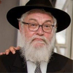 Photo of Tzvi Ainsworth