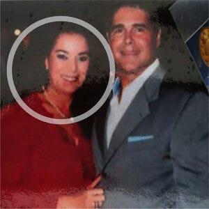 Photo of Maria Teresa Rovirosa