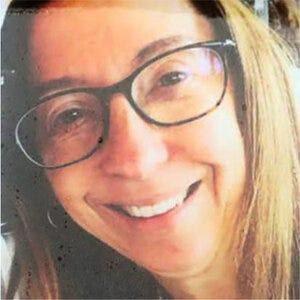 Photo of Judith Spiegel