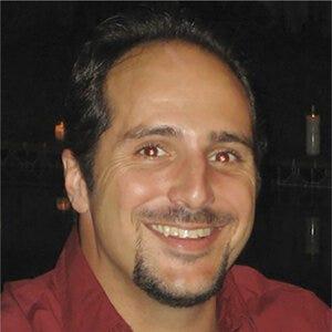 Photo of Marcus Joseph Guara