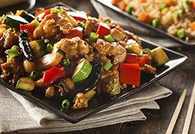 Http Www Epicurious Com Recipes Food Views Kung Pao Chicken