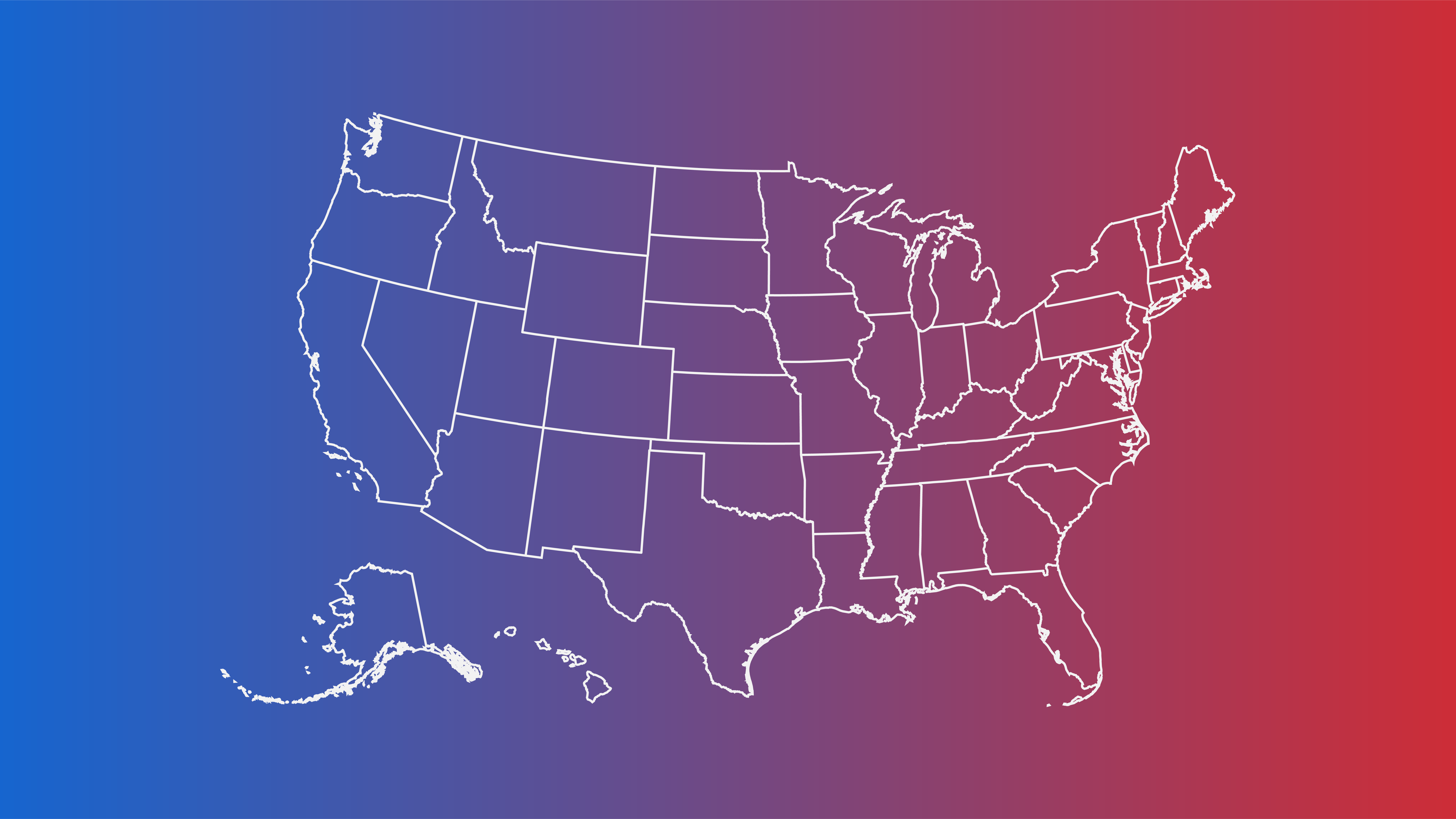 Image of: Election Results Maps 2020 See How Many People Voted County Numbers