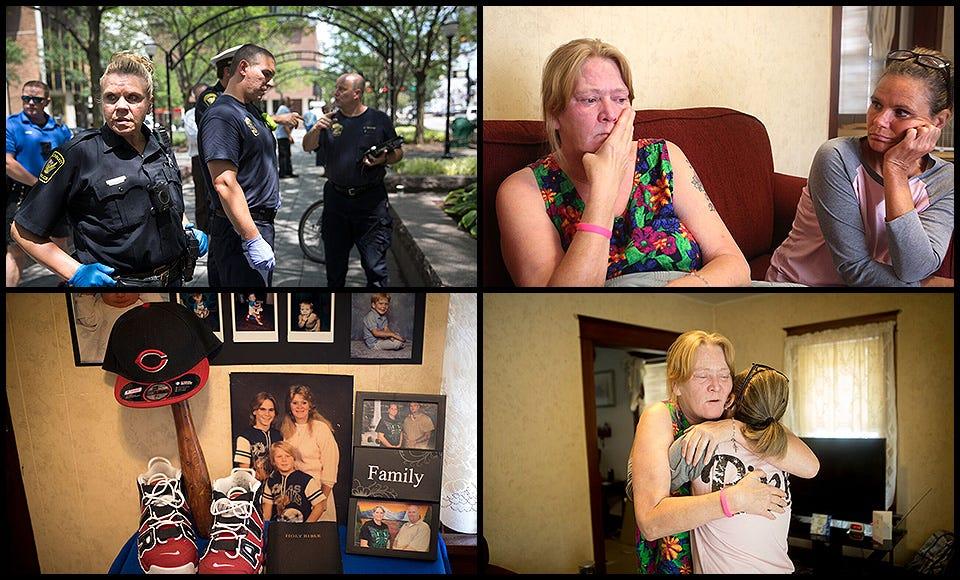 Heroin in Cincinnati: This is what an epidemic looks like
