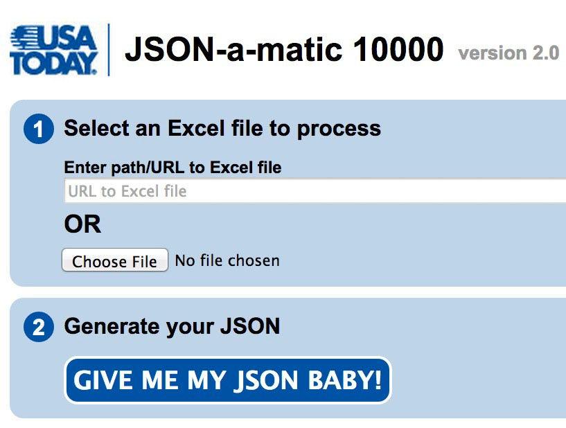 CP's JSON-a-matic 10000