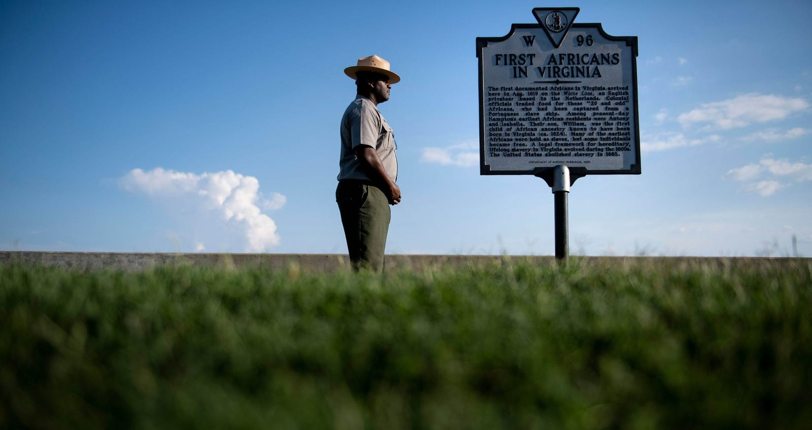 Slavery in America: Some historical sites try to show the horrors. Others are far behind.