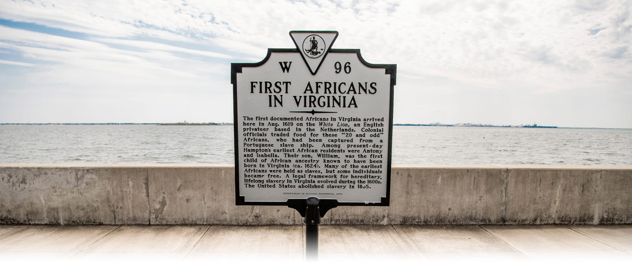 The founding family you've never heard of: The black Tuckers of Hampton, Virginia
