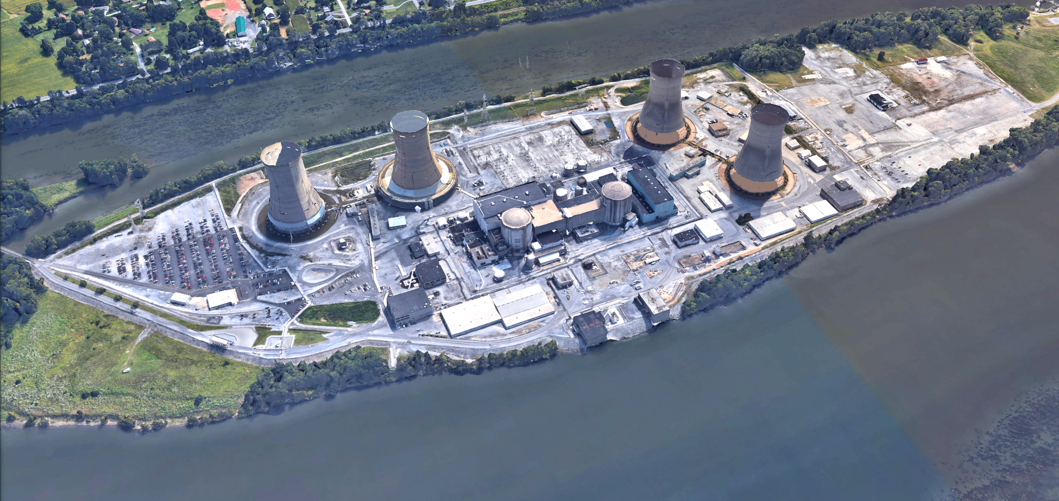 Three Mile Island: How America's worst nuclear accident unfolded