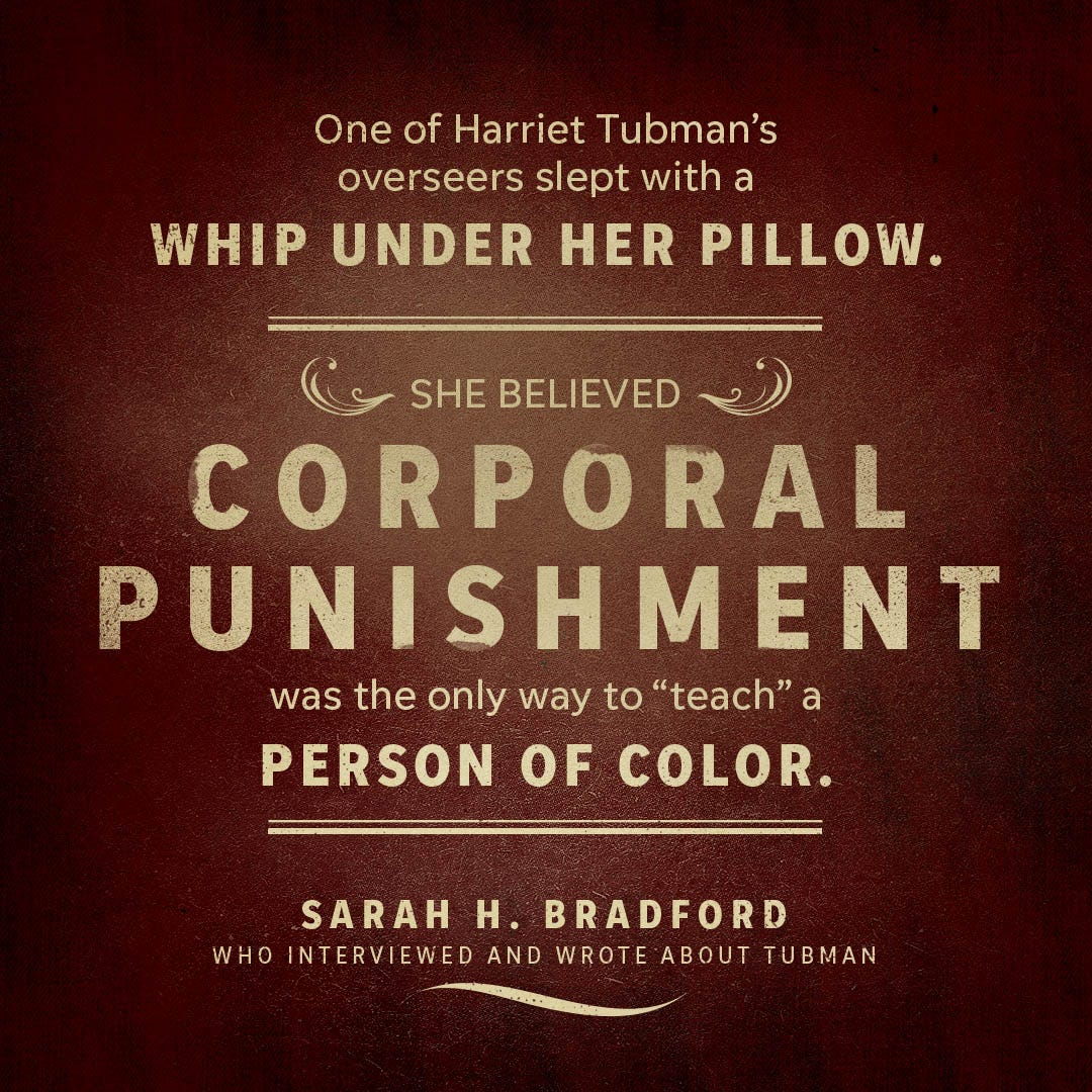 sarah h. bradford