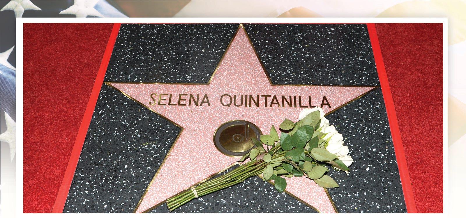 Selena Fue Asesinada Hace 25 Años Pero Su Memoria Sigue Viva