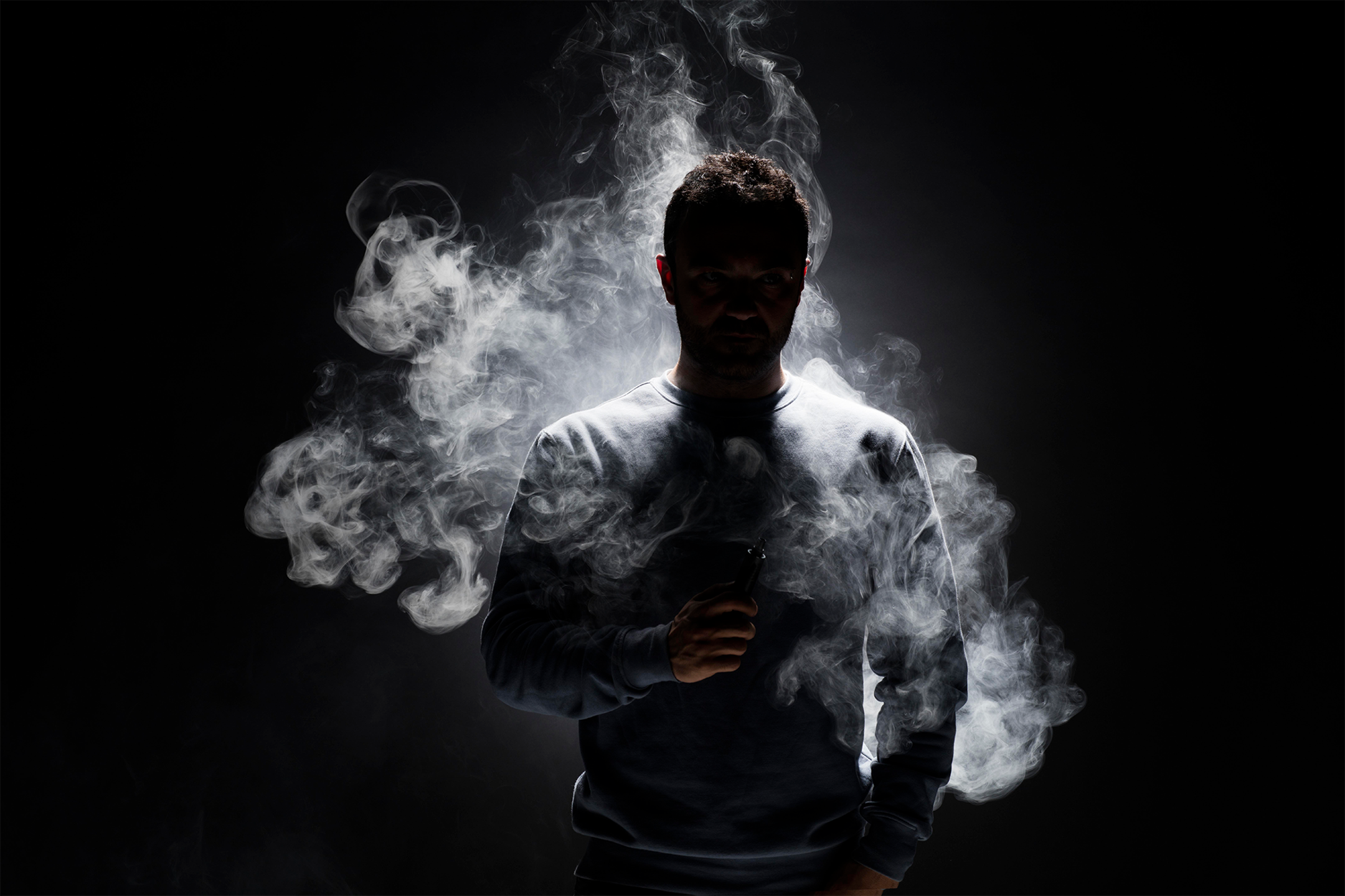 Is vaping safer than smoking? Depends who you ask, and what scientific study they point to