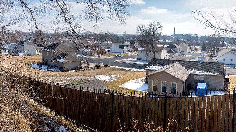 A South Peoria housing success