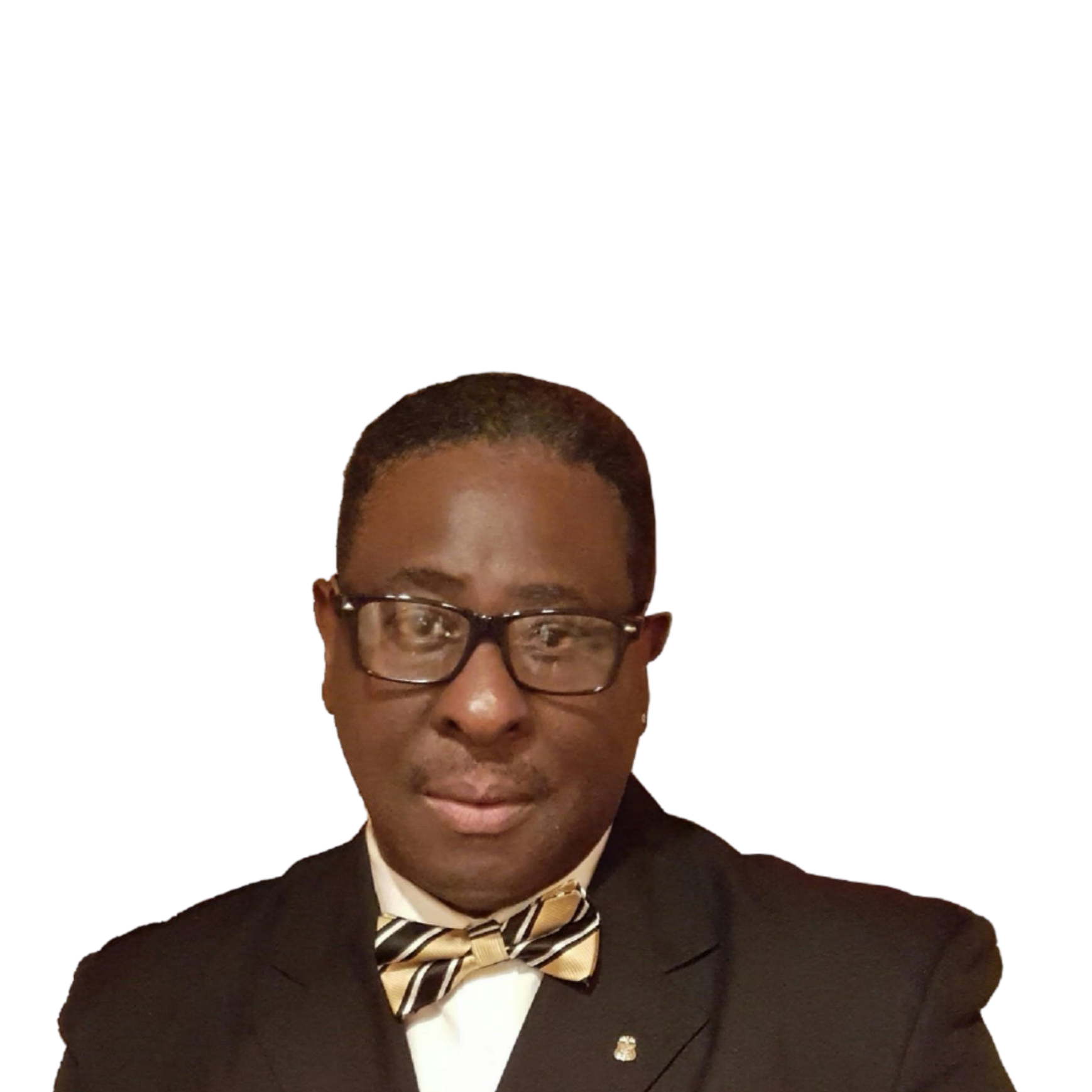 David Fisher is a retired Philadelphia Police Officer and president of the Philadelphia chapter of the National Black Police Association.