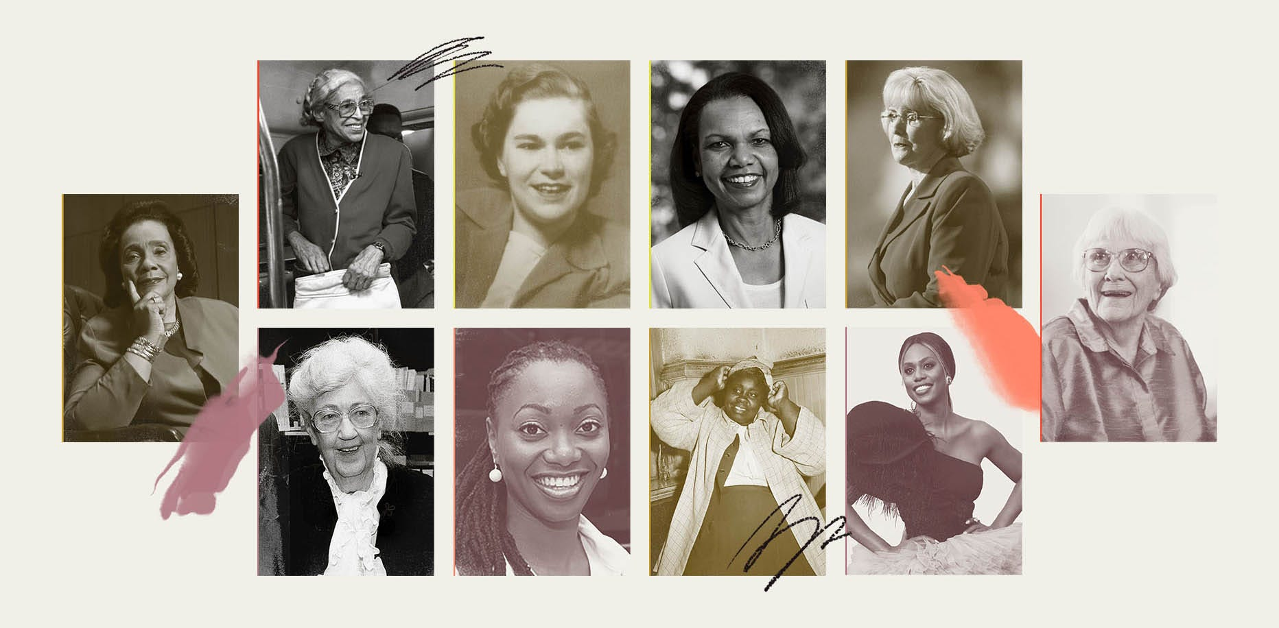 10 inspiring women from Alabama