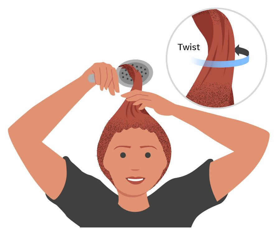 How to cut hair: Give yourself a coronavirus haircut at home