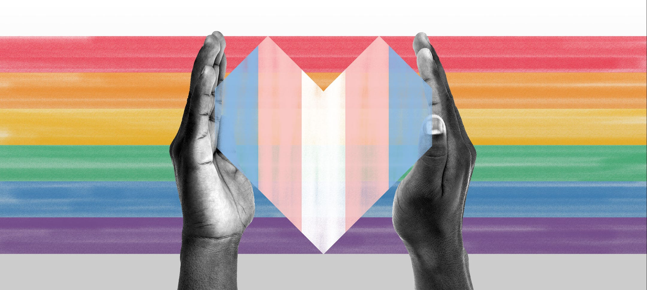 LGBTQ joy is more important than ever this Pride 2021. Here's why.