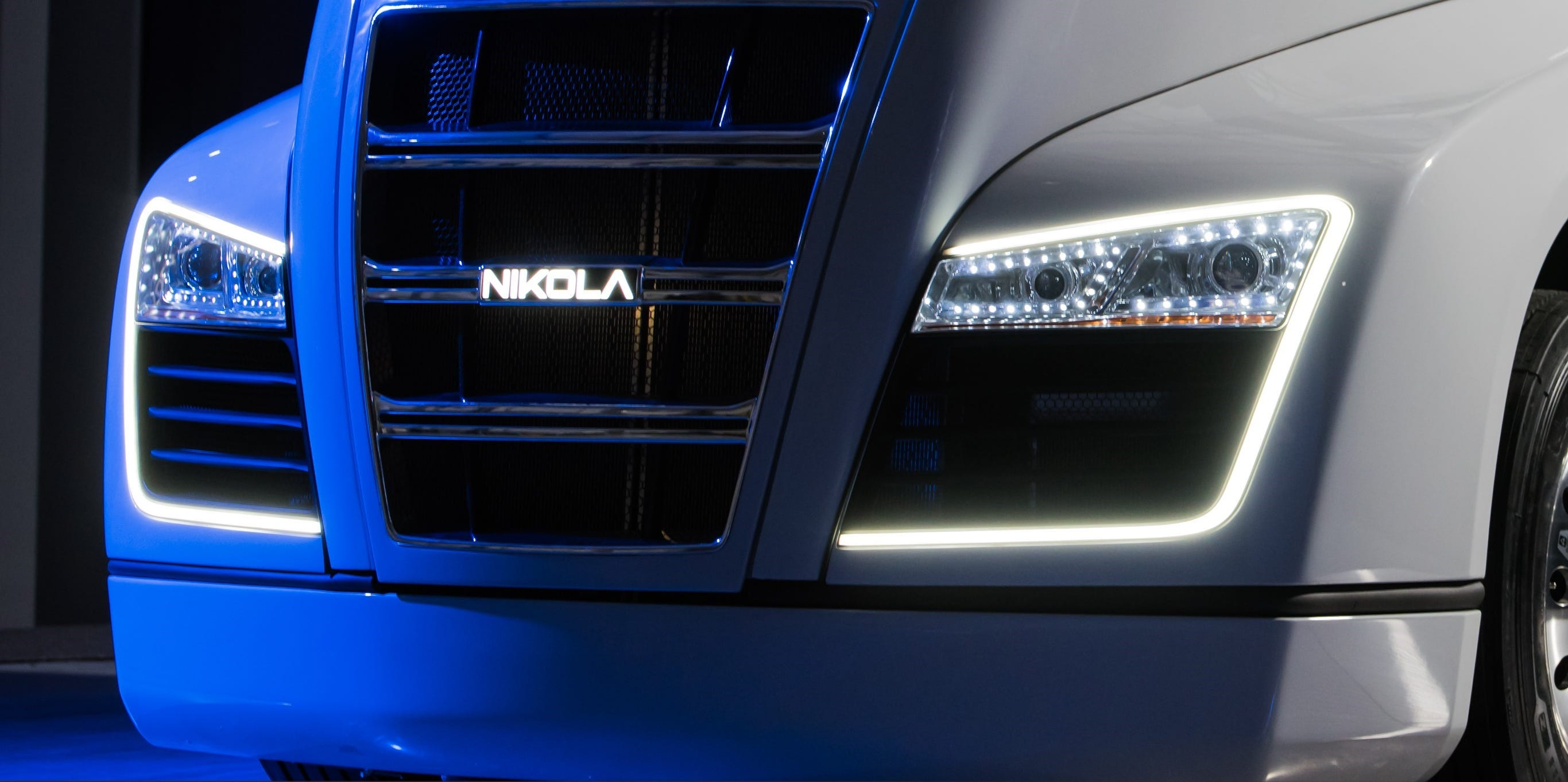 Fraud accusations rock vehicle maker Nikola Corp.