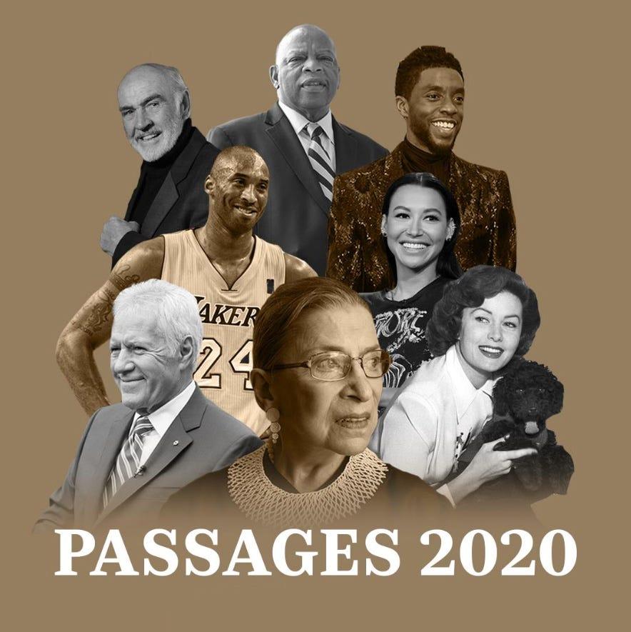 Passages 2020