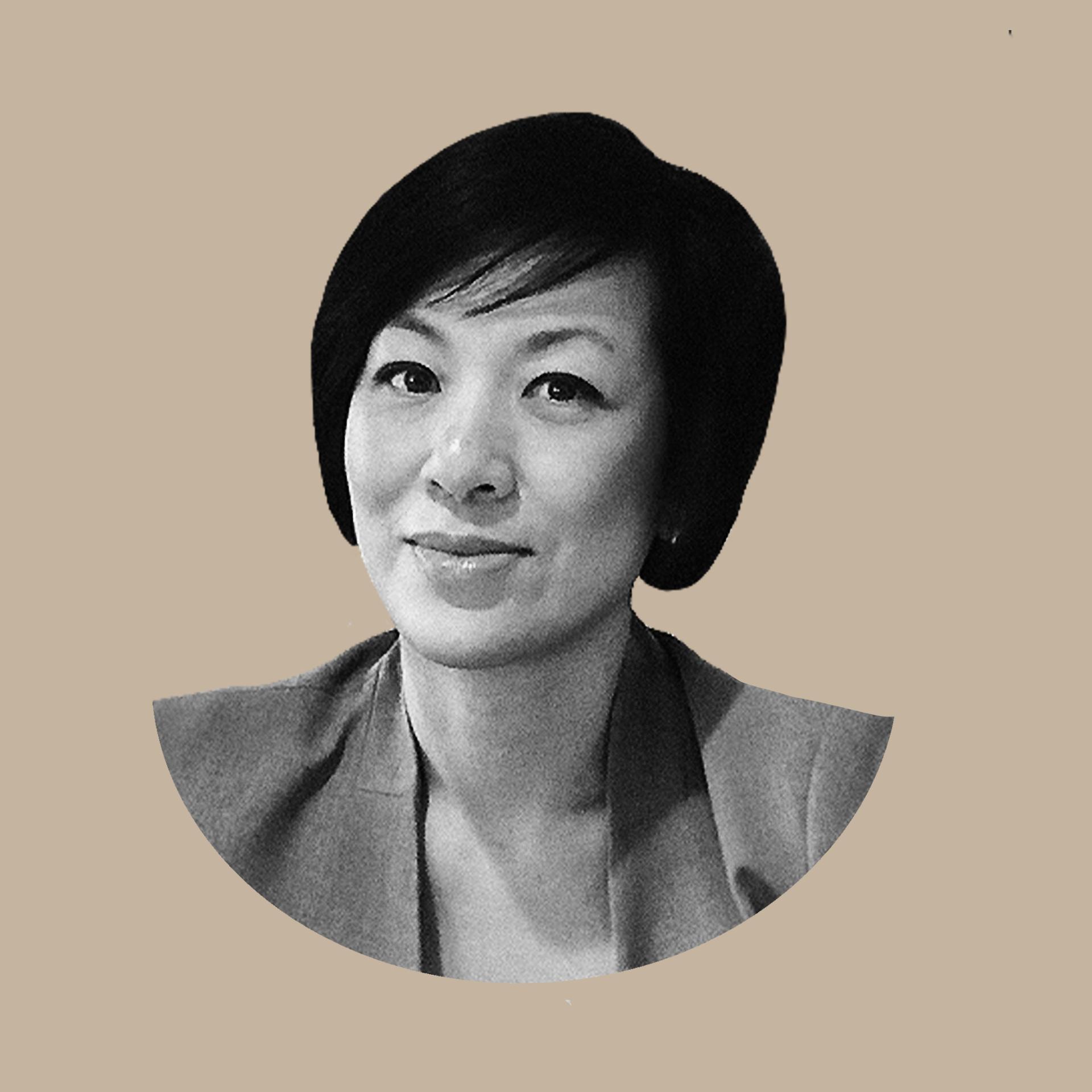 Headshot of Madalene Xuan-Trang Mielke