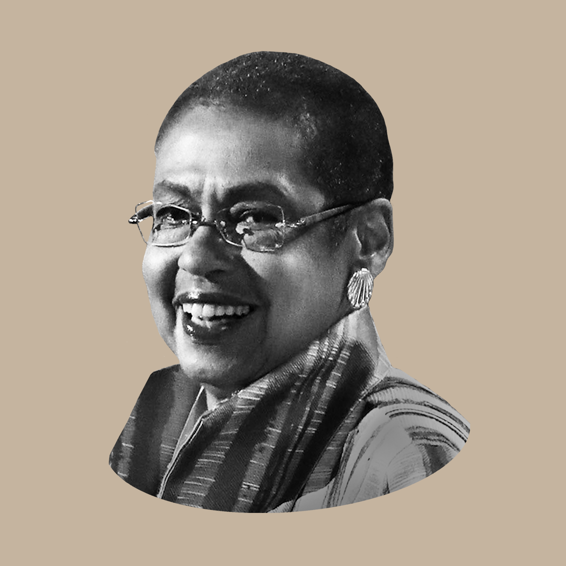 Headshot of Del. Eleanor Holmes Norton