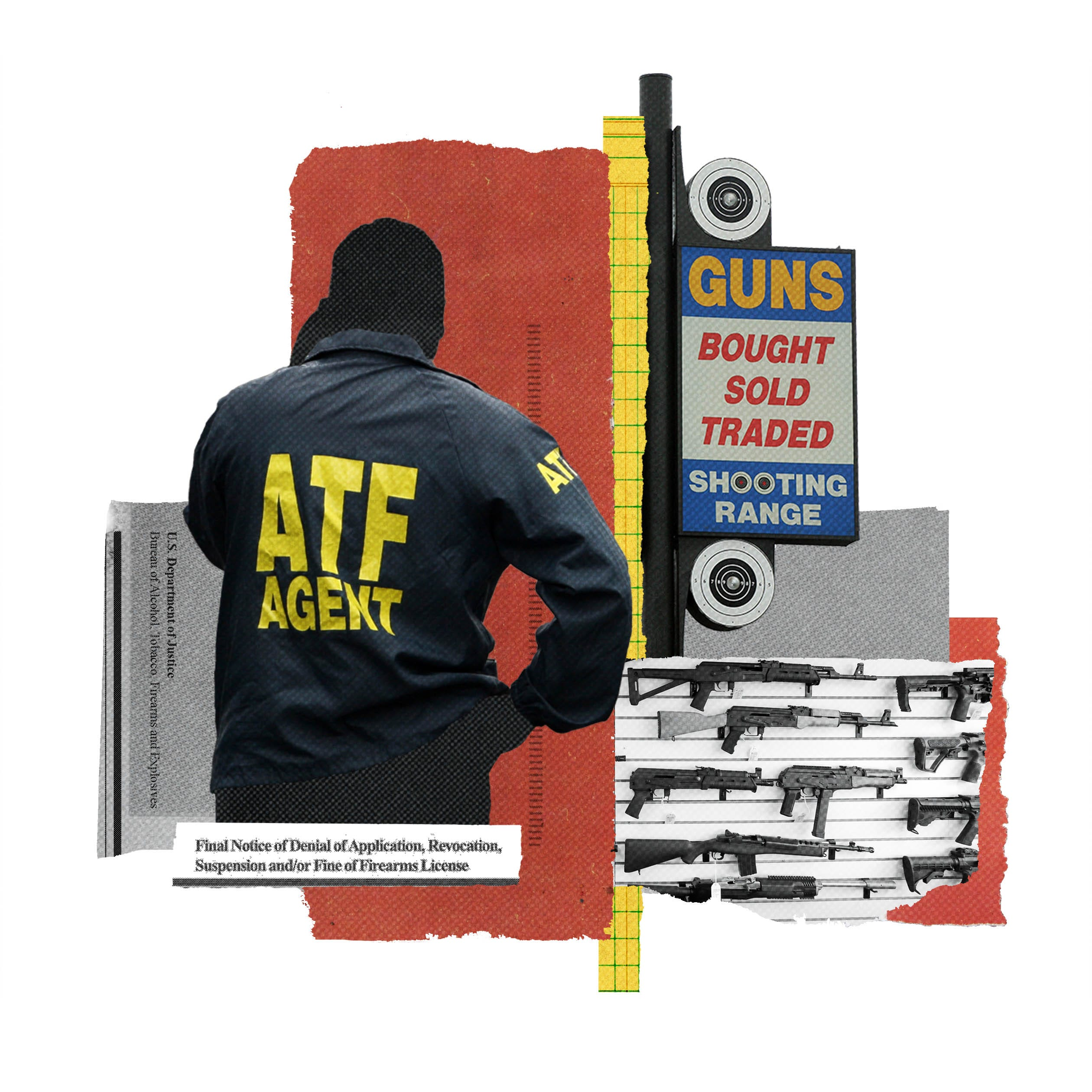 ATF illustration