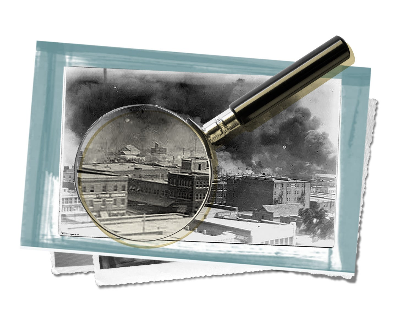 Searchable massacre database