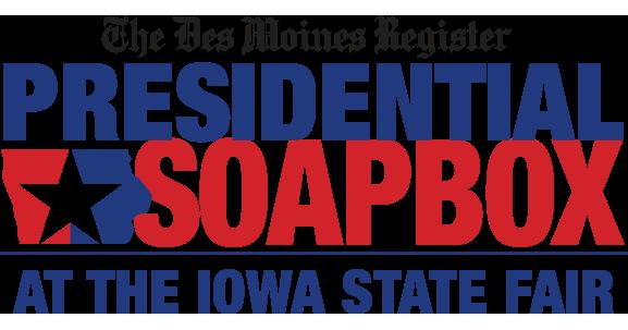 Iowa Soapbox