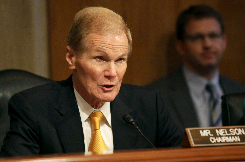 Tips to fight senior scams from Sen. Bill Nelson