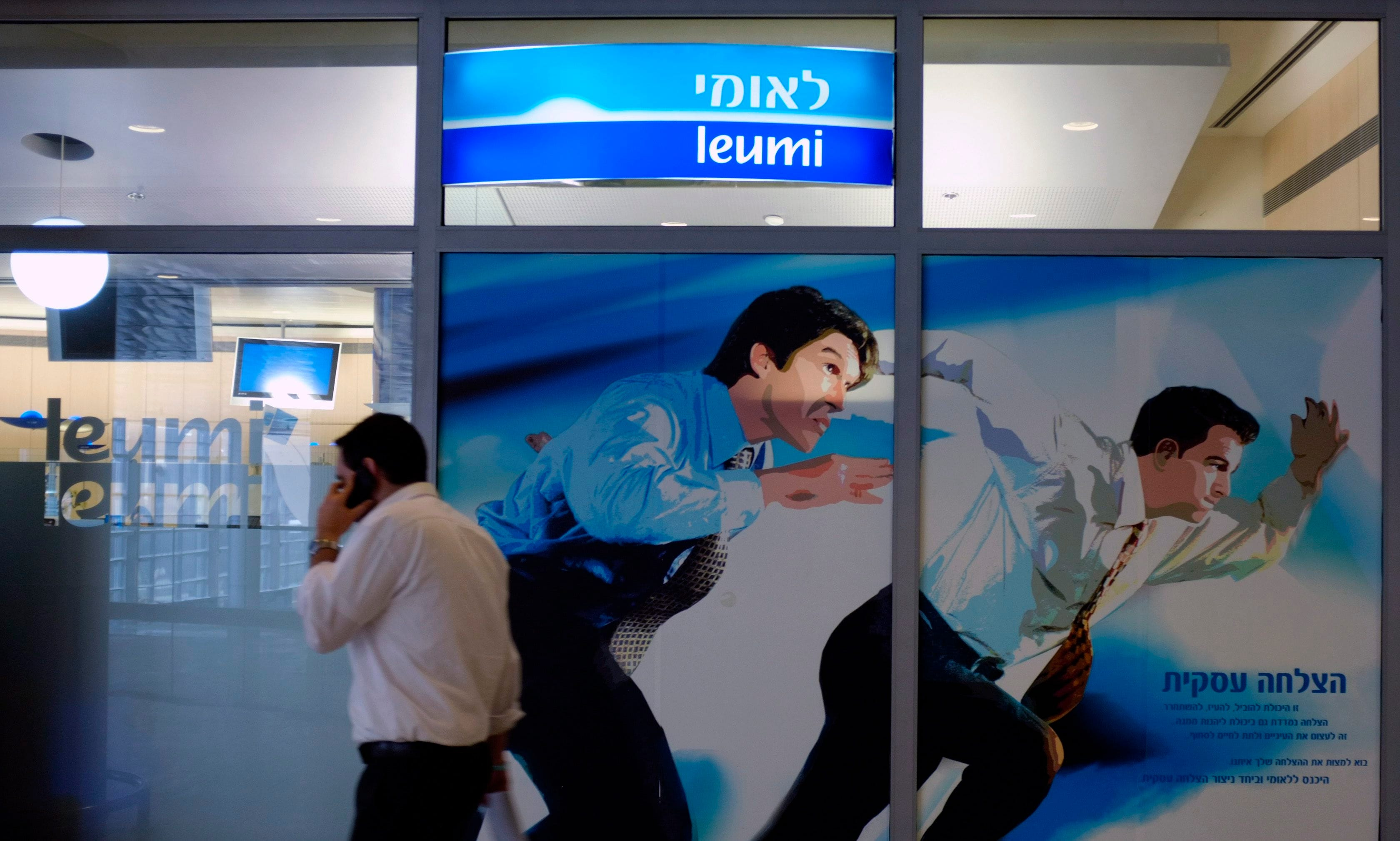 Bank Leumi to pay $400M in tax evasion cases