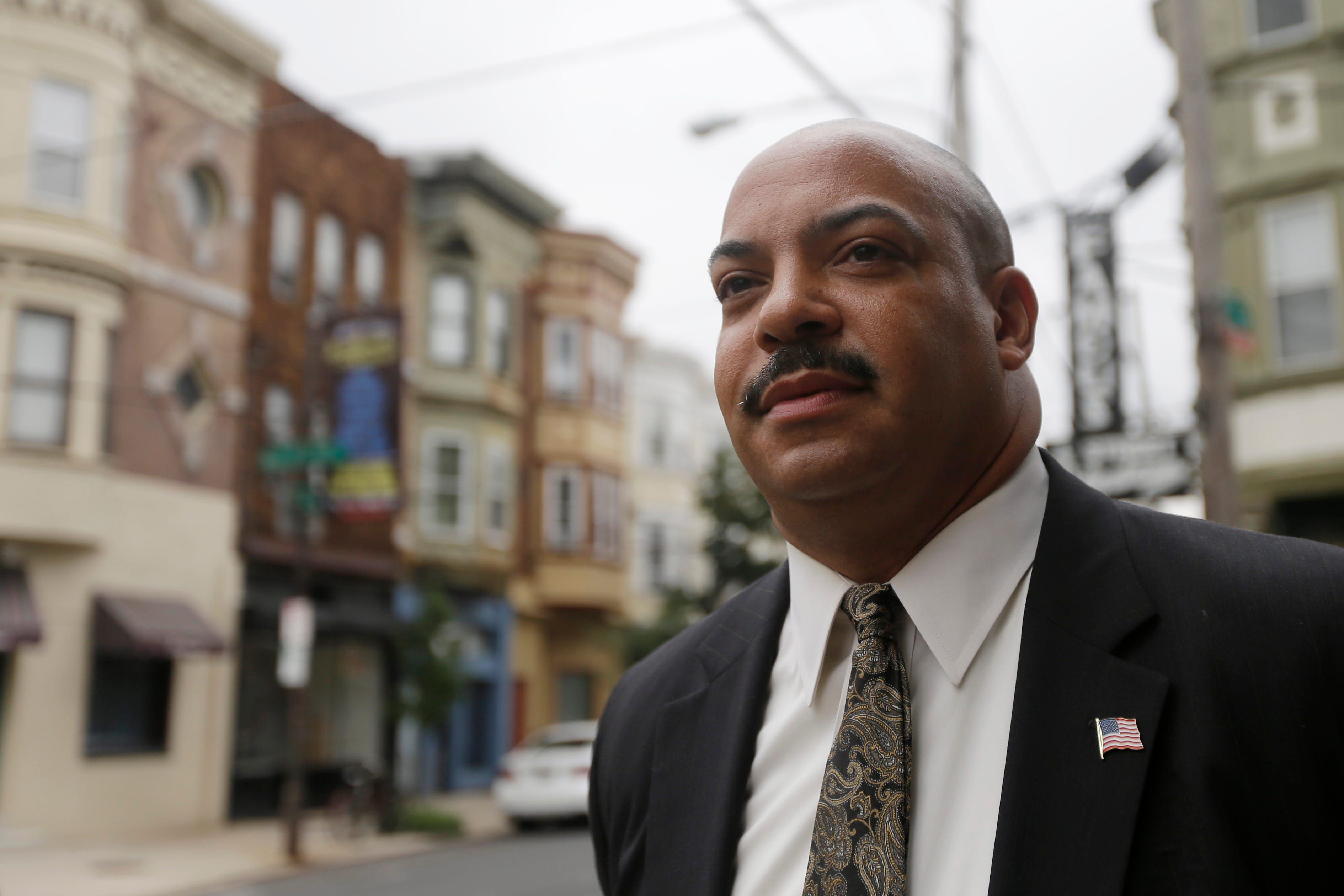 Philadelphia district attorney pleads not guilty to bribery, corruption charges